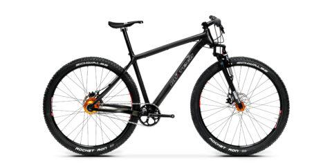 Tyke Ro EX Carbon 29