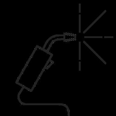 Icon Schweißen